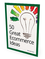 52 great ecommerce ideas
