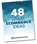 48 great ecommerce ideas