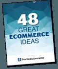 48 great ecommerce ideas