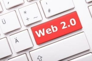 Basic Definitions: Web 1.0, Web. 2.0, Web 3.0