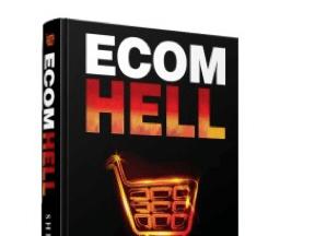 Ecom Hell book cover