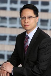 David Ho Alibaba