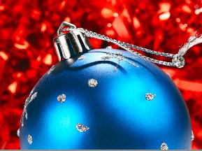 Holiday bulb