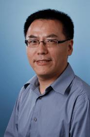 Paul Fu Alibaba