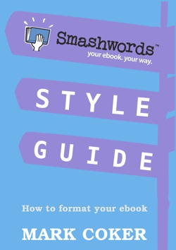 Smashwords Style Guide website