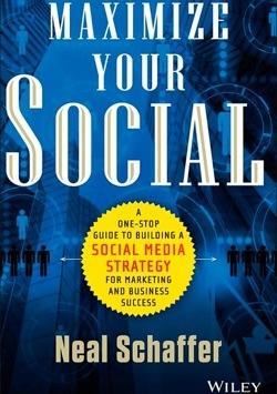 Maximize Your Social book