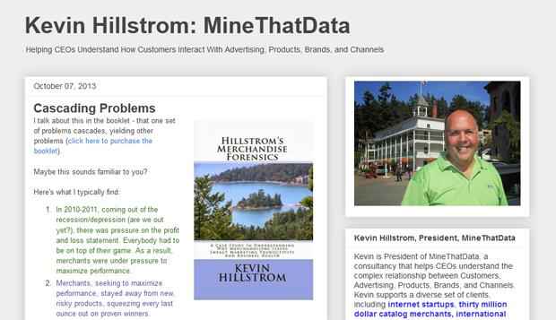 MineThatData Blog