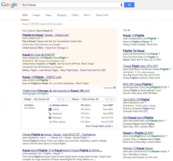 SEO: Google's Hummingbird Changes the Ecommerce Game