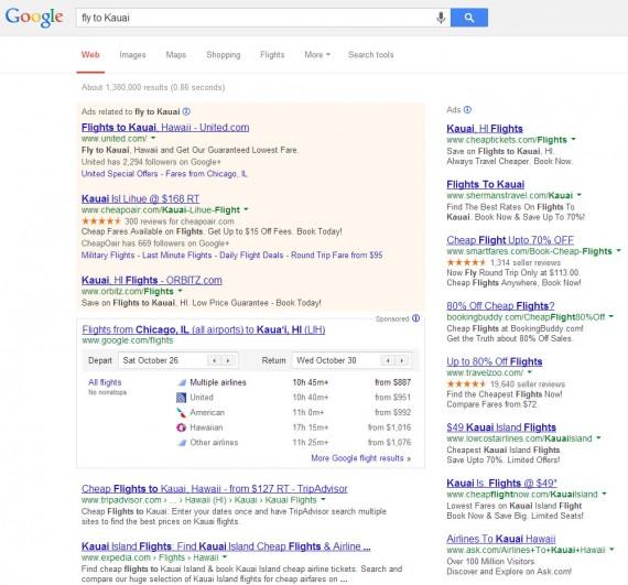 SEO: Google's Hummingbird Changes the Ecommerce Game