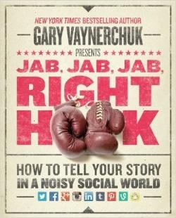 Jab, Jab, Jab, Right Hook book