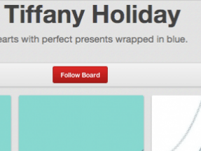 7 Ways to Make Holiday Sales More Pinteresting