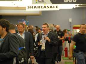 Affiliate Marketing Events in 2014