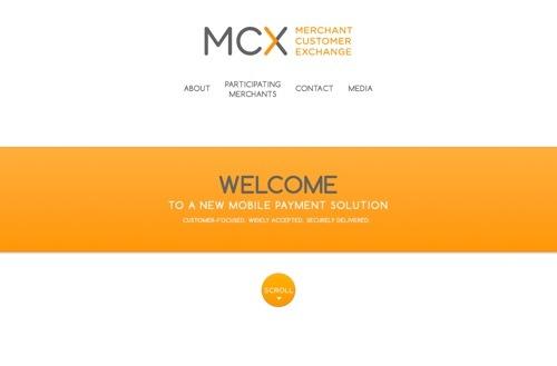 MCX website