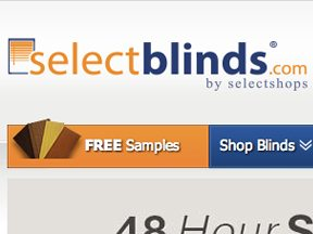 Lessons Learned: Entrepreneurs Select Blinds