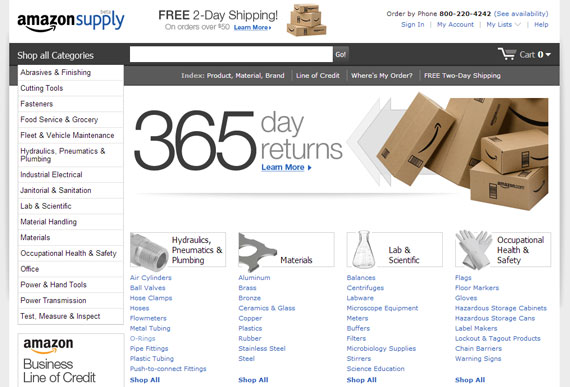 AmazonSupply.com