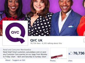 8 Social Media Lessons from QVC
