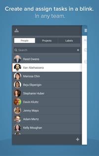 Producteev app