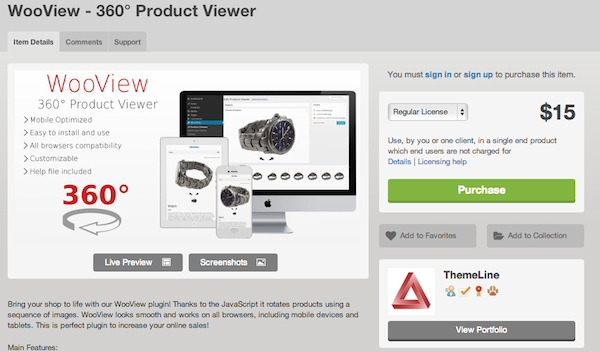 10 WordPress Ecommerce Plugins to Improve Product Pages | Practical