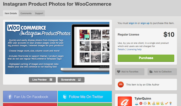 10 WordPress Ecommerce Plugins to Improve Product Pages