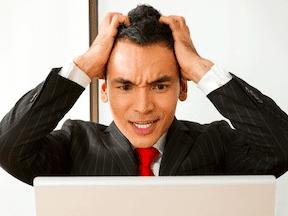 Ecommerce Marketing vs. Shopper Annoyance