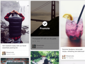 6 New Ways to Use Pinterest in your Ecommerce Business