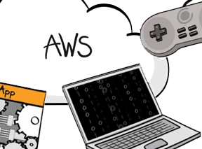 Amazon Web Services May Help Ecommerce Businesses Scale