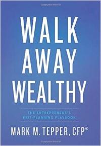 Walk Away Wealthy book