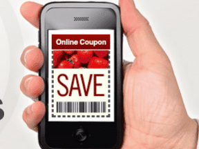 Ecommerce Coupon Marketing for 2014