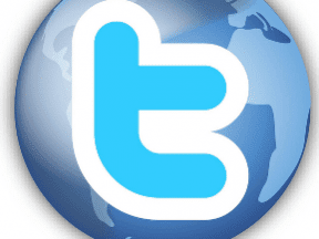 How to Install Twitter Buttons, Widgets on Your Website