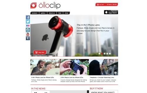 olloclip website