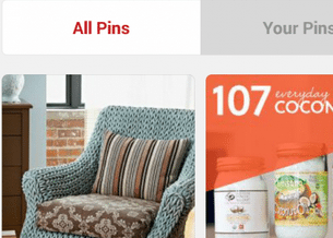 6 Ways to Optimize Pinterest for Guided Search