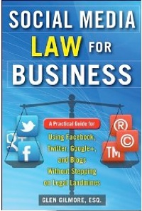 Social Media Law for Business