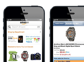 5 Ways to Jumpstart Mobile Ecommerce