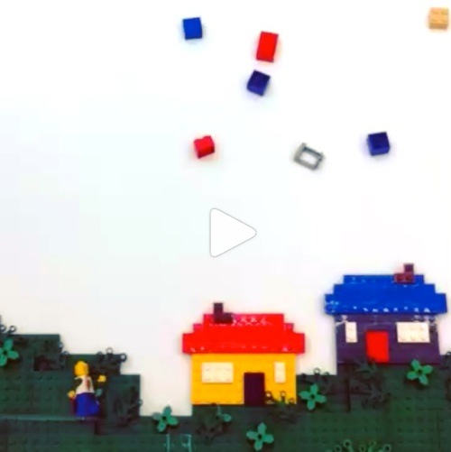 Lego on Instagram