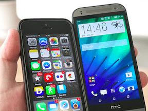Mobile Commerce vs. Desktop 7 Differences