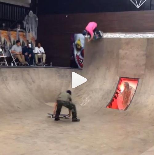 Nike Skateboarding on Instagram