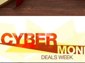 Black Friday and Cyber Monday Losing Mojo?