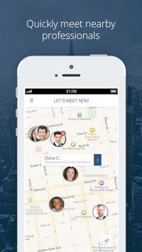 CityHour on iOS.