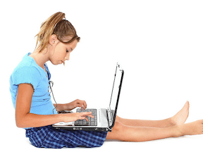 Websites Liable for Children's Data under Federal Law