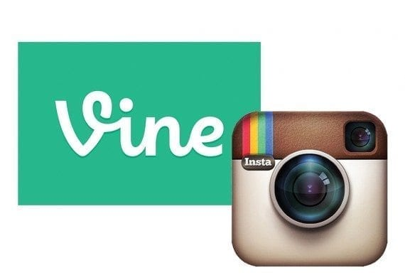 Instagram is a smart choice if you are already using it for your business, since its audience is much larger. But if you're looking for something a little more creative, check out Vine.