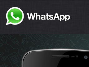 WhatsApp to Change Social Media Marketing?
