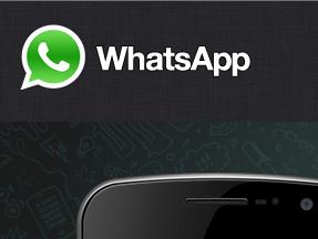WhatsApp to Change Social Media Marketing?