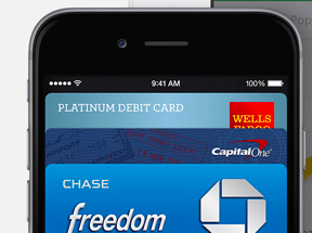 Apple Pay Adoption Continues Looming Concerns?