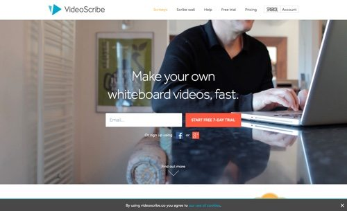 VideoScribe.