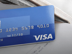 Follow-up: EMV Credit Cards and AmEx OptBlue