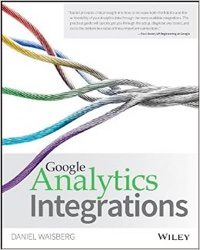 Google Analytics Integrations.