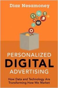 Personalized Digital Advertising.
