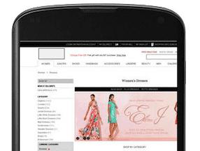 SEO: Google to Make 'Mobile-friendly' a Ranking Signal