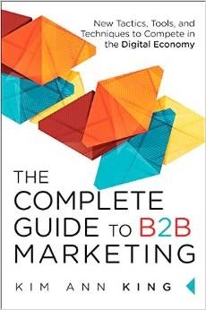The Complete Guide to B2B Marketing.