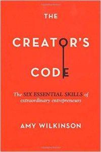 The Creator's Code.
